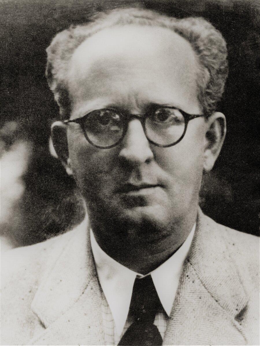 A. M. Wachsmann