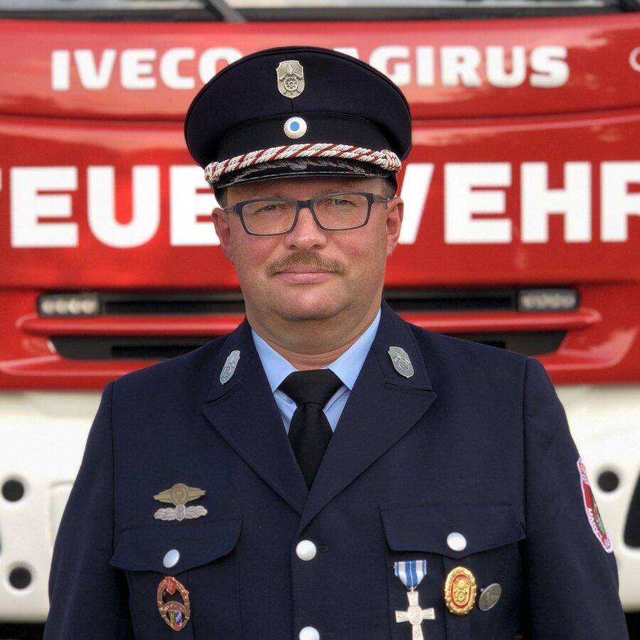 Markus Prechtl