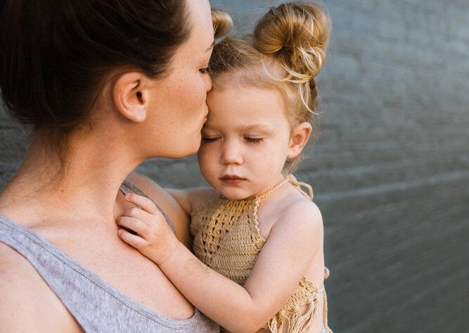 Hilfe für Väter und Mütter