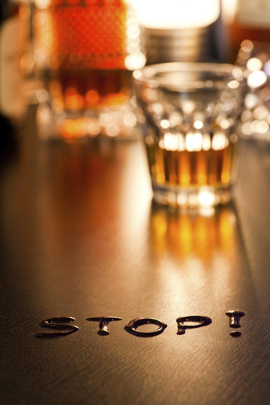 Alkoholprobleme?