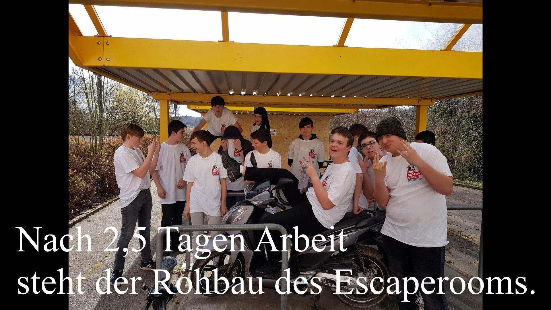 Escaperoom 7.13