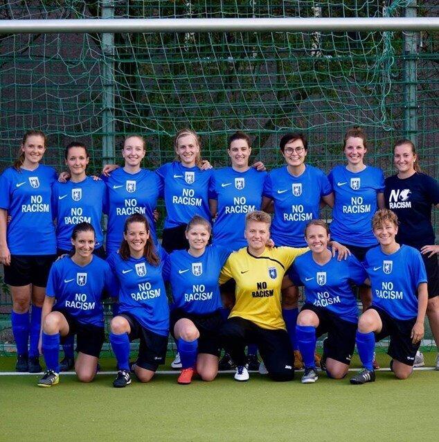 Frauen Teams