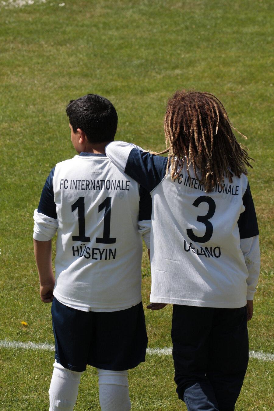Junioren  Teams