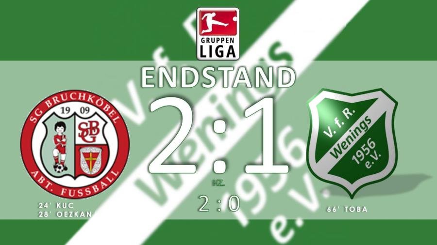 Endstand - 10.Spieltag