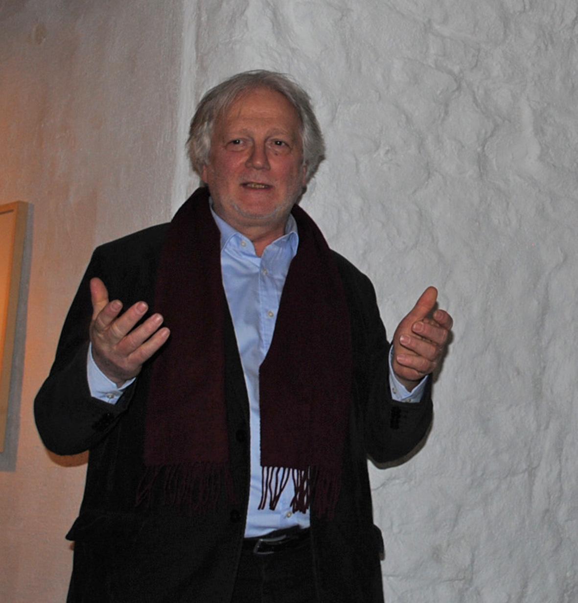 Prof. Rainer Plum