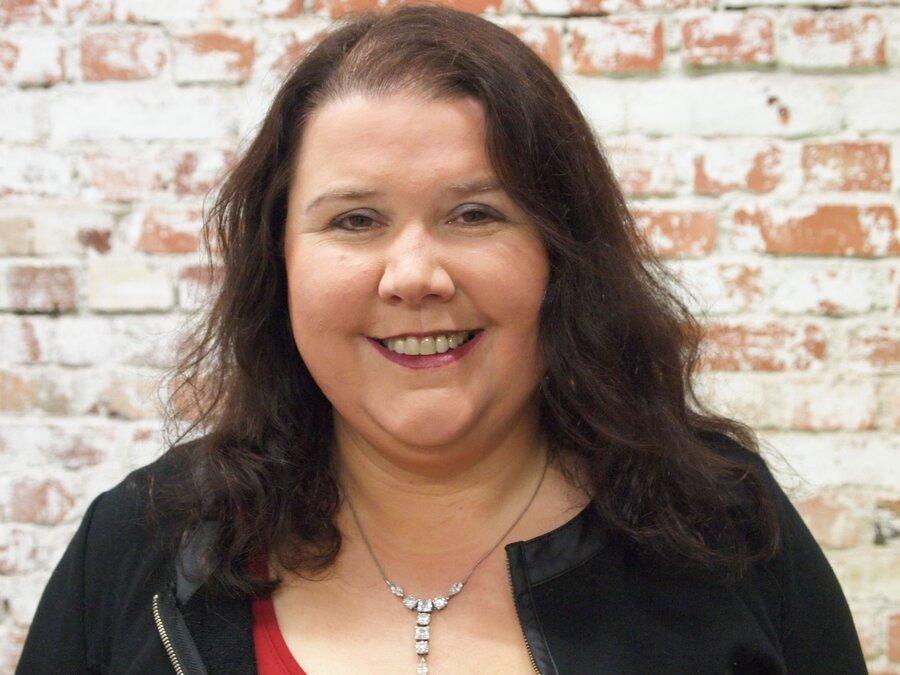 Birgit Mair