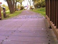 Bongossi-Brücke