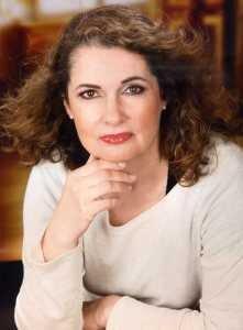 Claudia Wittenburg