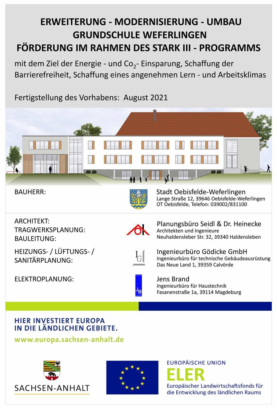 Grundschule Weferlingen