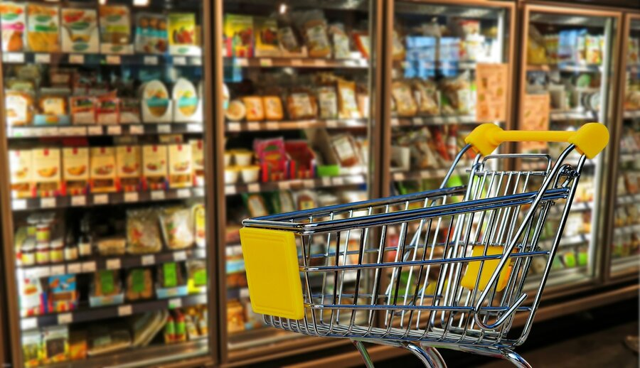 Einkaufsservice_II