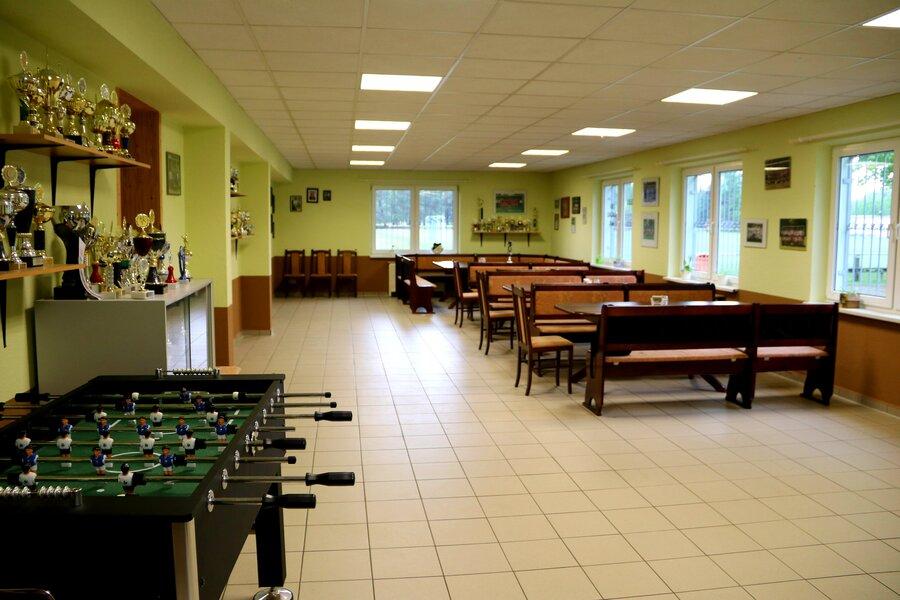 Vereinsgaststätte