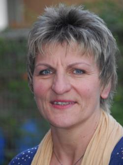 Evelyn Bieker