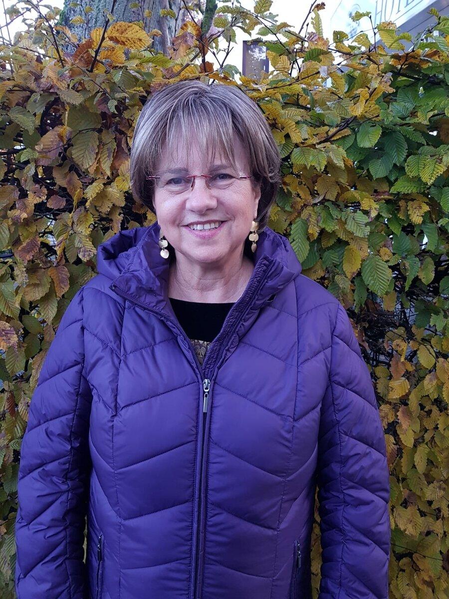 Dr. Miriam Weitmann