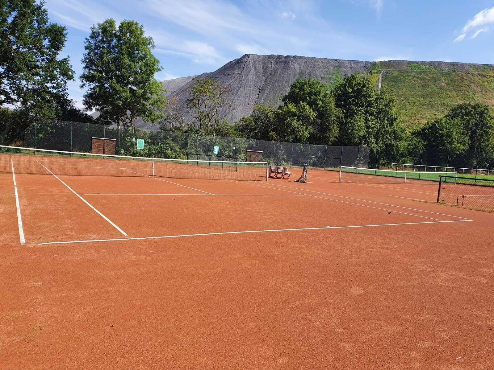 Tennisanlage Mesmerode