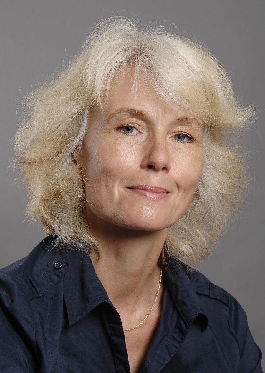 Susanne Stich-Bender