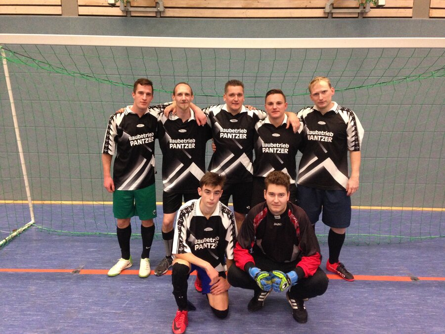 Team Clemens