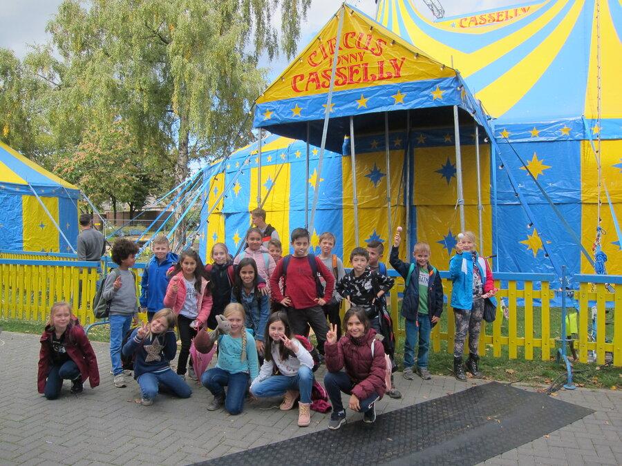 Zirkus 9