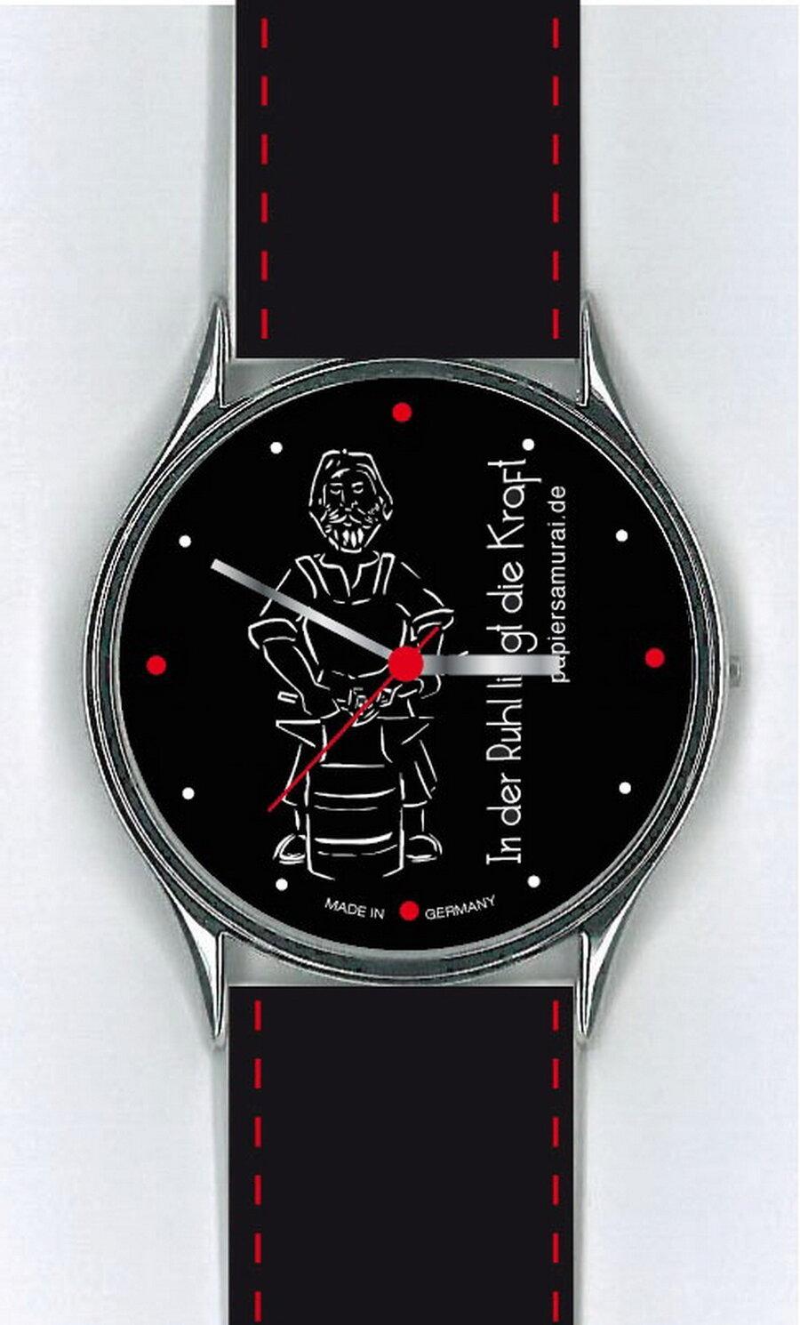 Ruhla-Uhr
