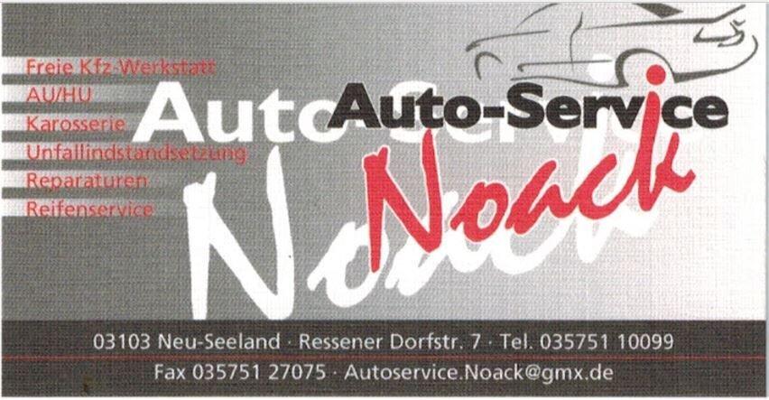 Partner Autoservice Noack