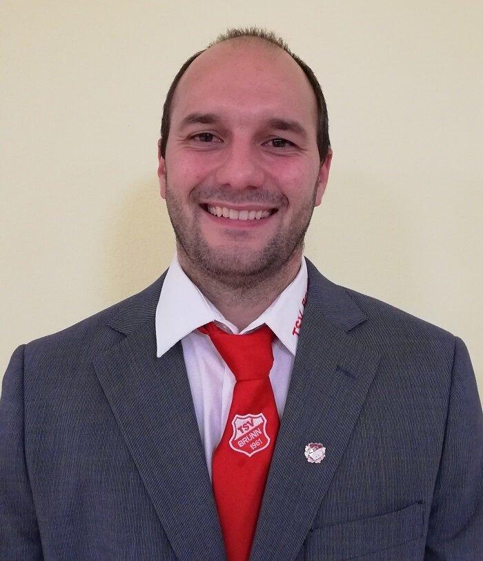 Christian Scheid - 3. Vorsitzender