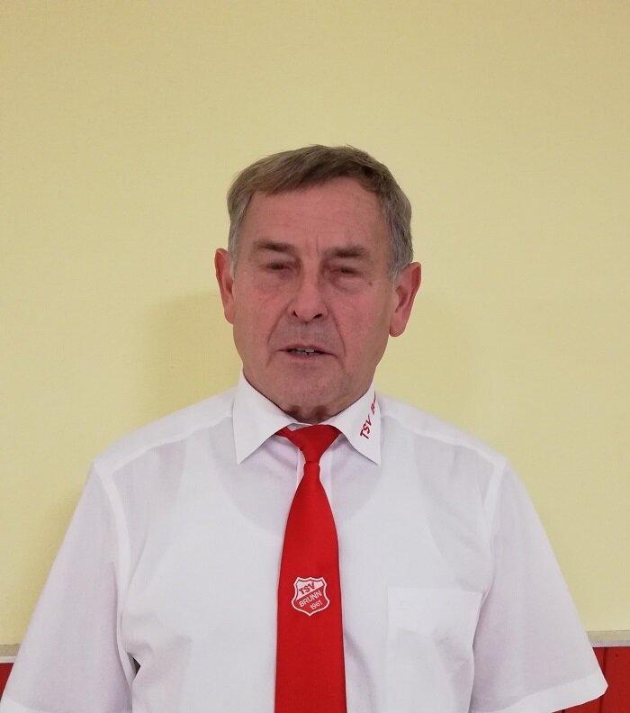Martin Scheid - Schriftführer