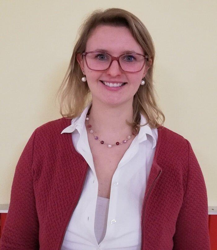 Kathi Scheid - 2. Schatzmeisterin