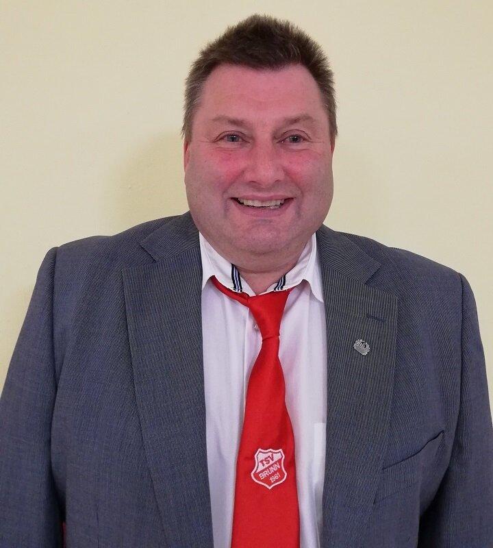Thomas Stiegler - Verwaltungswart