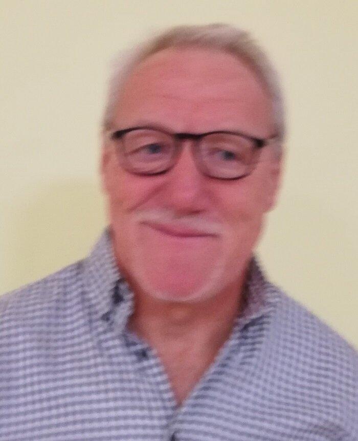 Ambros Eberl - Beisitzer