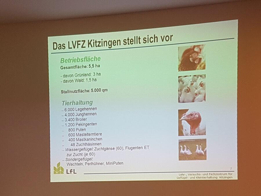 Lehranstalt Kitzingen
