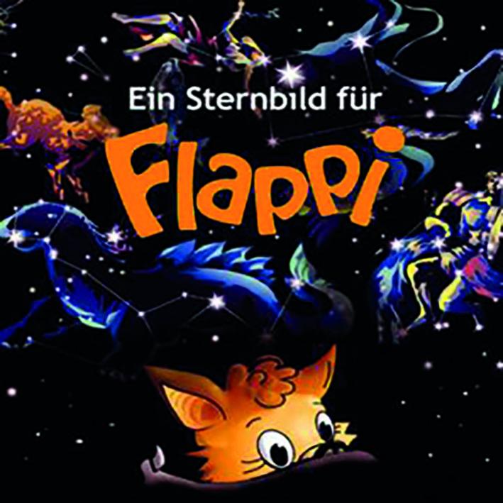 Ein Sternnbild für Flappi