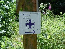 Pilgerweg 1