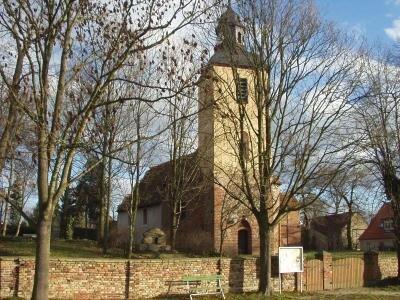 Kirche Ketzür