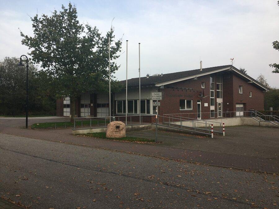 Feuerwehrhaus Stand 10/2019