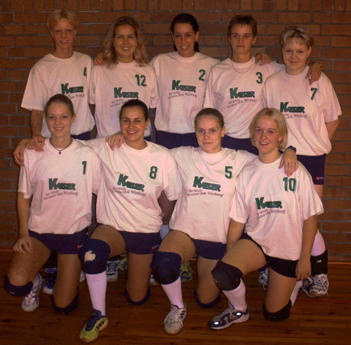 Allianz-Cup (8./9.9.2001)
