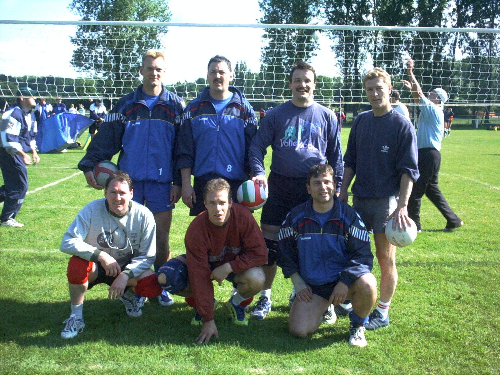Havelberger Rasenturnier (09.06.2001)