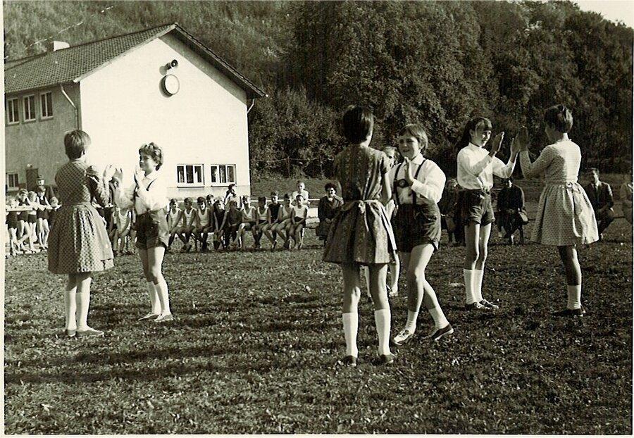 Schauturnen 1963