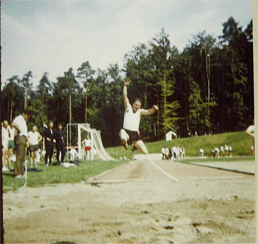 Turnfest 1968