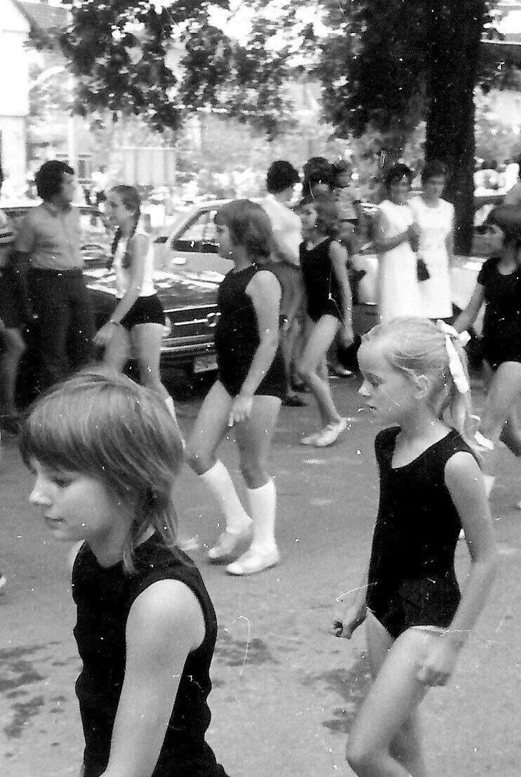 Gaukindertreffen 1972