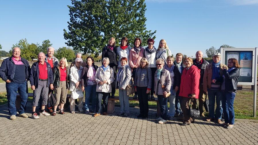 Ausflug Wörlitz