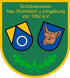 Wappen SV NW