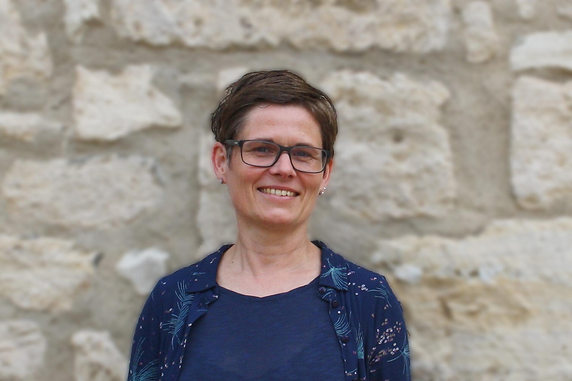 Katja Grüneberg-Wehner