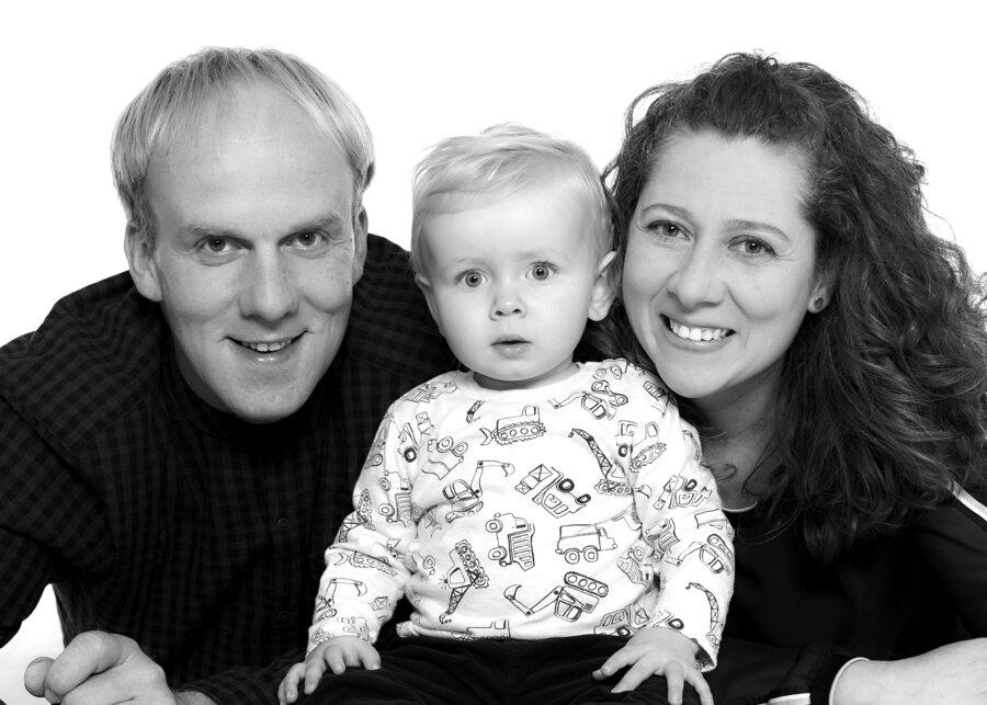 Famiele Wilhelm Almodovar
