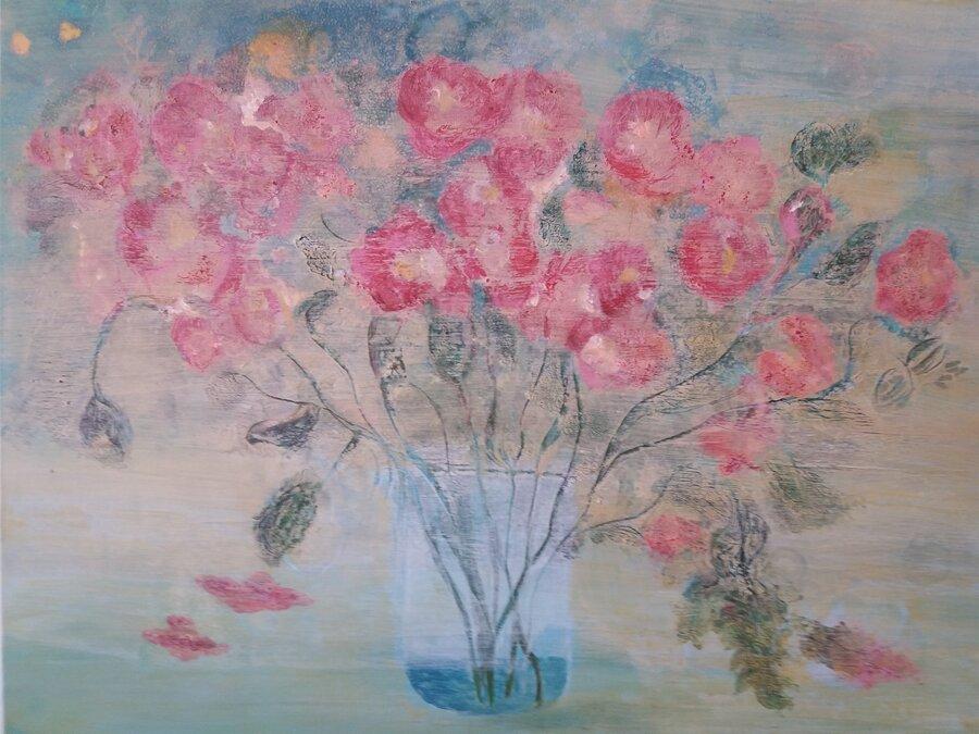 Blumen (c) Evi Borst