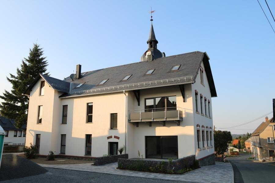 Turmschule Niederböhmersdorf