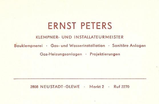 Visitenkarte_Ernst_Peters