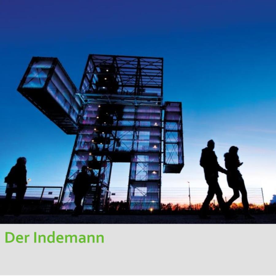 Indemann