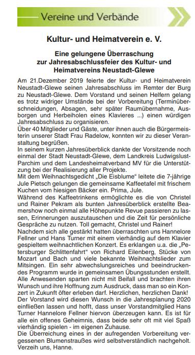 2020-01-14_Neust_dter-Anzeiger_Artikel_Weihnachtsfeier