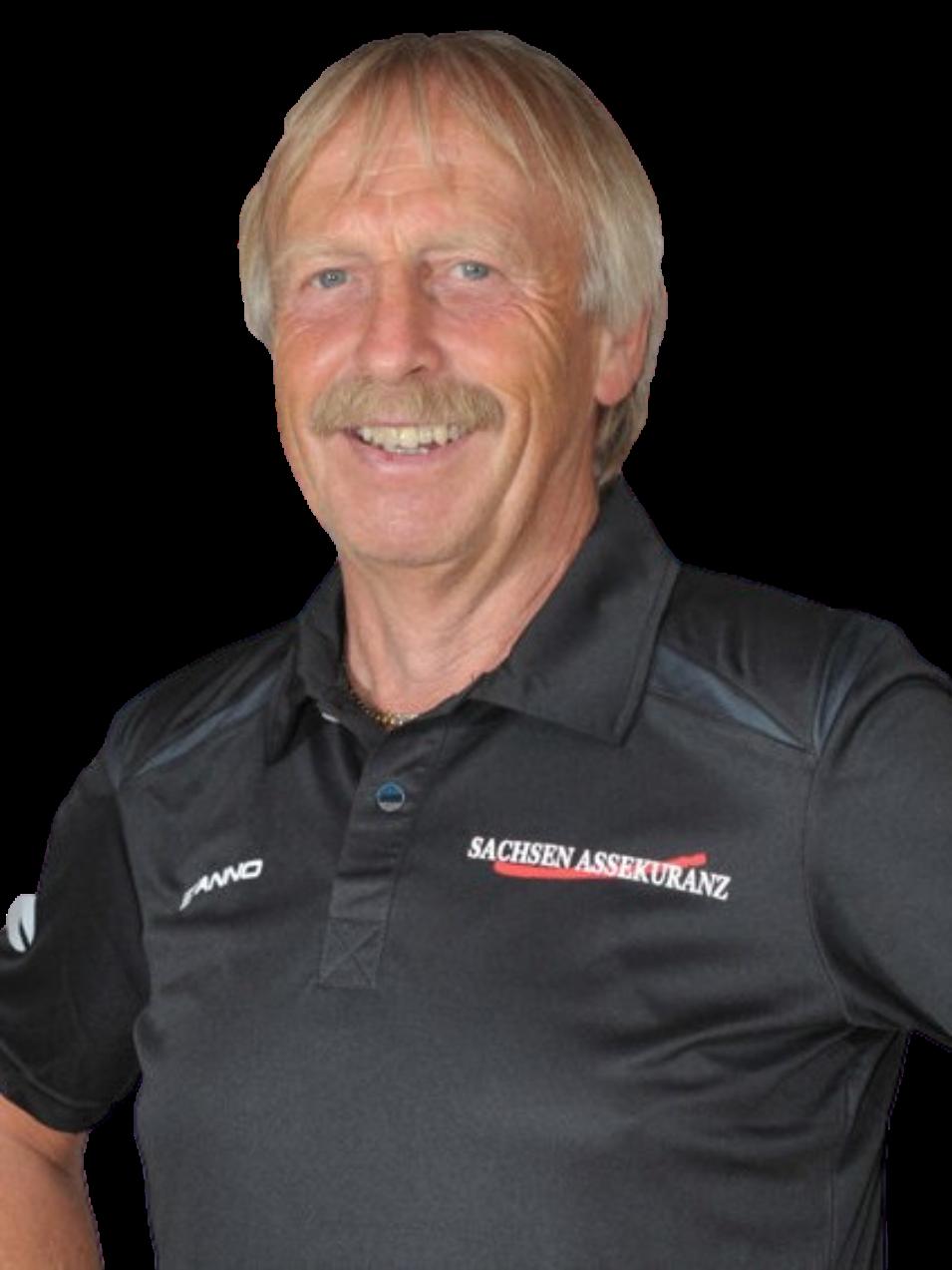 Reinhard Gasch