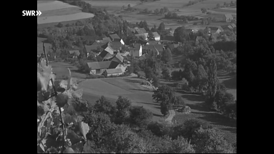 Landeswettbewerb in Rheinland-Pfalz Unser schönstes Dorf Mer