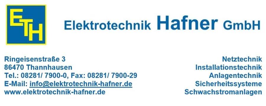 Elektrotechnik Hafner